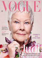 Vogue Magazine Issue JUN 20