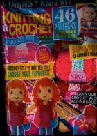 Lets Get Crafting Magazine Issue NO 121