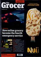 Grocer Magazine Issue 13