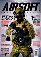 Airsoft International- Ceased Magazine Issue VOL16/4