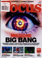 Focus (Italian) Magazine Issue NO 330