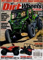 Dirt Wheels Magazine Issue MAY 20