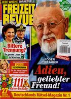 Freizeit Revue Magazine Issue NO 15