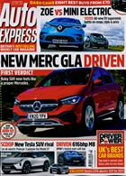Auto Express Magazine Issue 15/04/2020