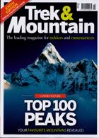 Trek And Mountain Magazine Issue SEP-OCT