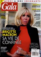 Gala French Magazine Issue NO 1399