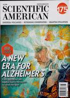 Scientific American Magazine Issue MAY 20