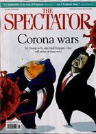 Spectator Magazine Issue 18/04/2020