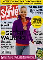 Top Sante Travel Edition Magazine Issue MAY 20