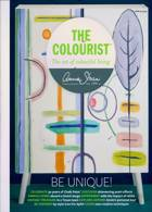Colourist By Annie Sloan Magazine Issue NO 4