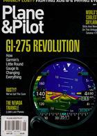 Plane & Pilot Magazine Issue MAY 20