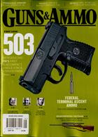 Guns & Ammo (Usa) Magazine Issue MAY 20