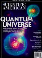 Scientific American Special Magazine Issue N2 QUANTUM