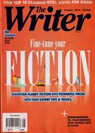 The Writer Magazine Issue MAY 20