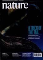 Nature Magazine Issue 07/05/2020