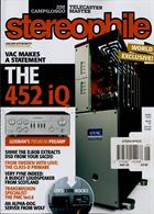 Stereophile Magazine Issue MAY 20
