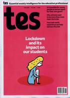 Times Educational Supplement Magazine Issue 08/05/2020