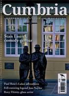 Cumbria Magazine Issue JUN 20
