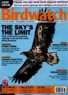 Birdwatch Magazine Issue JUN 20