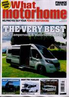 What Motorhome Magazine Issue JUL 20