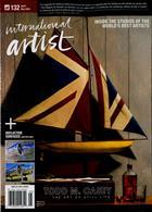 International Artist Magazine Issue 05