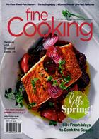 Fine Cooking Magazine Issue 05
