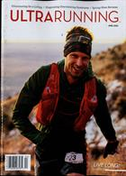 Ultra Running Magazine Issue 04