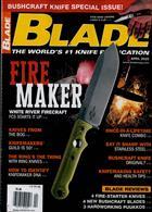 Blade Magazine Issue 04