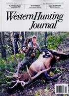 Western Hunting Journal Magazine Issue 04