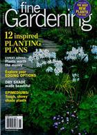 Fine Gardening Magazine Issue 06