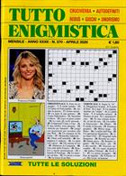 Tutto Enigmistica  Magazine Issue 70