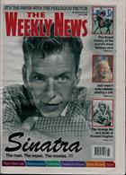 Weekly News Magazine Issue 04/04/2020