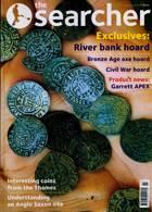 The Searcher Magazine Issue JUL 20