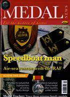 Medal News Magazine Issue APR 20