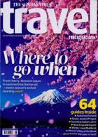 Sunday Times Travel Magazine Issue AUG 20