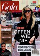 Gala (German) Magazine Issue NO 16