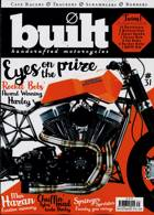 Built Magazine Issue NO 31