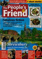Peoples Friend Magazine Issue 09/05/2020
