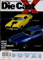 Die Cast Magazine Issue SUMMER