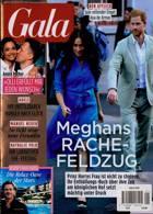 Gala (German) Magazine Issue NO 21