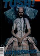 Tush Magazine Issue 01