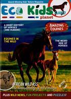 Eco Kids Planet Magazine Issue 66