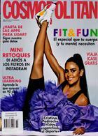 Cosmopolitan (Spa) Magazine Issue NO 355