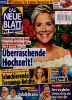Das Neue Blatt Magazine Issue NO 20