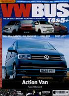 Vw Bus T4 & 5 Magazine Issue NO 96