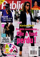 Public French Magazine Issue NO 873