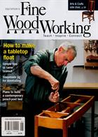 Fine Woodworking Magazine Issue JUN 20