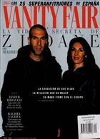 Vanity Fair Spanish Magazine Issue NO 140