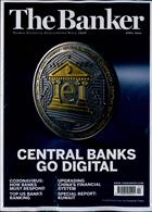 The Banker Magazine Issue APR 20