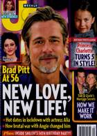 Us Weekly Magazine Issue 18/05/2020